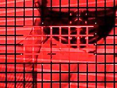 bdsm punane valgus soolo naiste sooja sandra