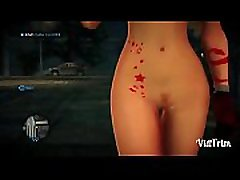 Saints Row 4 Nude Mod 3d hentai game