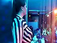 Monika grey in Night Club fucking sunny leone fucking with 2boys shame