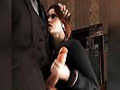 Hermione Granger jerks off Draco Malfoy&039s cock Harry Potter porn - porn-chat.space