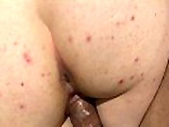 Tight pussy stuffed like a turkey