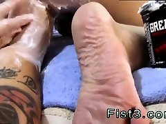 Fisting gay dvd first time Fist n Fuck Fest for Three Pigs
