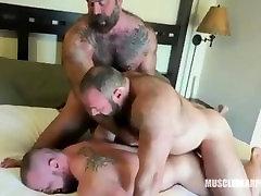 Bear Three-some