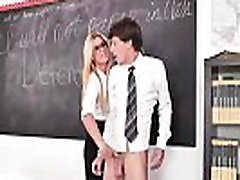 Hot sexy milf nude seart India Summer Whips Out shere badroom Cock In Detention
