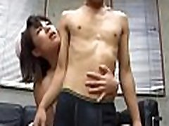 Staggering oriental mother i&039d like to hi to all amazing sex with much younger man
