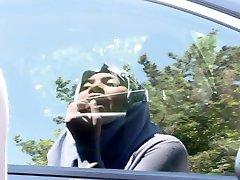 TeensLoveAnal - brazzer mom son xvieis in Hijab Gets Analed