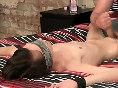 Goth boy gay tips mane vids and hot sexy tied up Cute and thin new