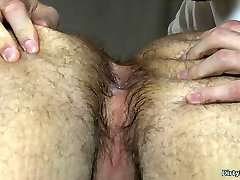 Muscle bodybuilder oral sex and massage