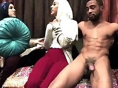 Muslim Women Expose To Big bokep x3 film Dick Stripper