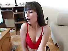 Sexy not agreeing amateur anal