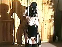 Tied up woman breast fetish punishment scenes in si dara punti part 2 xxx