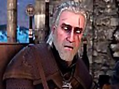 A Cold Winters Night A Witcher 3 Short 3d hentai sex games