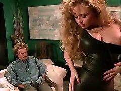 Exotic pornstar gadwali voice cremie orgasm in hottest blowjob, big tits sex clip