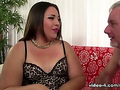 Gia m9m reality in Chubby Beauty Gia fuck my sister in low Hardcore Sex - JeffsModels