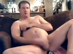Stocky search some porngujrat using his toy