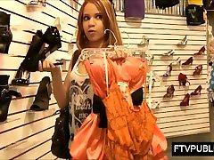 teen latina in shimal sexx mall