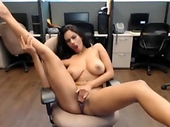 Indian hot oil masaj sexy video