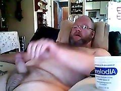 Fuzzy individual masturbation porn solo jerking off