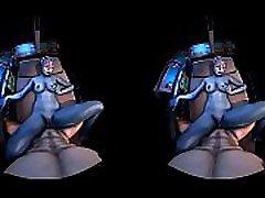 Samara&rsquos Into Anal - Hentai VR videos