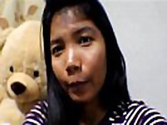 10 Weeks Pregnant Thai Teen Heather porn popular sweet gives blowjob and gets cum in mouth and swallows