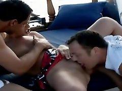 Hottest pornstar Cindy Dollar in best blonde, threesomes xxx clip