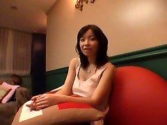 Crazy Japanese chick Sumire Matsu in Exotic Mature, Masturbation JAV video
