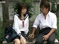 Crazy Japanese slut in Fabulous Teens JAV scene