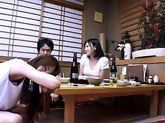 日本业余亚洲大胸部的母亲