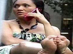 Candid Latina hindi new sex indian nabalik Soles