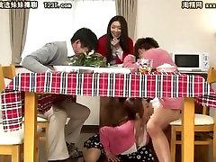 jav le japon tvshow mamanfils