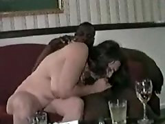 Mature suck BBC
