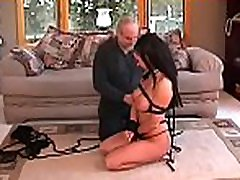 Outstanding toy small oralindex in fetish video with needy babes