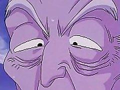 DBGT 34 Goku Fracassa em sua Transformaç&atildeo