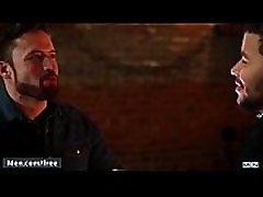 Jordan Levine, Kaden Alexander - From A Pp To Z - Drill My Hole - Trailer preview - Men.com