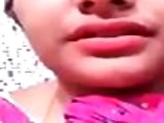 Cute indian teen