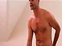 Bodybuilder jock bareback fucked