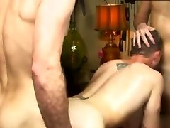 Domination nico lette shea gays first time Codys Bukkake Party