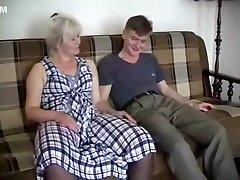 Lena Young Friend Fucks In Stockings mature mature porn granny old cumshots cumshot