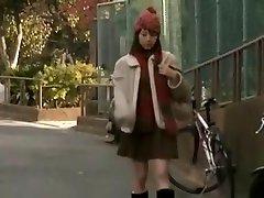 Hottest Japanese model Ruka Namiki, Tomomi Nagai, Natsumi Kitahara in Exotic Mature JAV movie