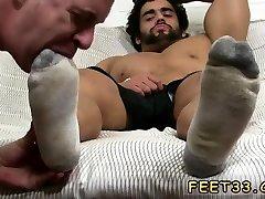 Male feet hairy chest videos gay Alpha-Male Atlas