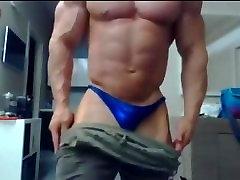 Italian Muscle Guy