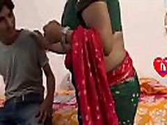 Hot Indian Bhabhi Want More Spicy Sex