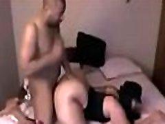 Amateur Ebony Big Ass Milf
