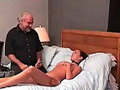Amateur babe pussy shagged in amateur servitude scenes