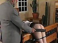 Sexy female fucked and stimulated in www17 vigin sex videoscom servitude