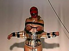 Kinky fetish play leads to wicked tit torture xxx moments