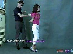 Asian Bondage Small Girl