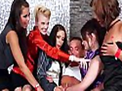 Whores with unfathomable throats show their skills at a porn mendoza oran party