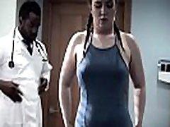 Doctor molest his hot anal dule patient