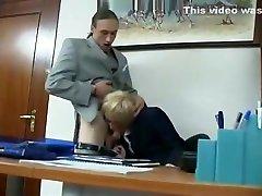 Granny Secretary Getting Fucked mature mature milfseeker sasha granny old cumshots cumshot